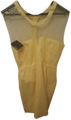 The Kooples Yellow Dress for Women