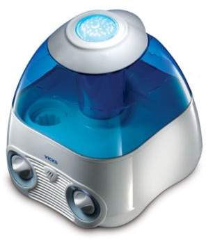 Vicks® Starry Night Cool Mist Humidifier