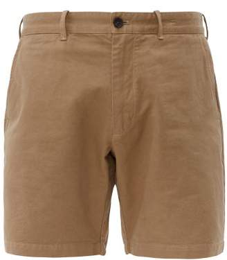 Saturdays NYC Tommy Chino Shorts - Mens - Camel