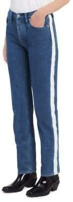 Calvin Klein Jeans Tuxedo Side Stripe Jeans