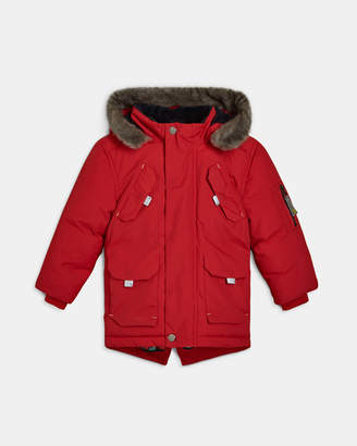 a6a3326f0 Red Outerwear For Boys - ShopStyle UK