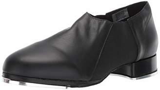 Leo Men's Slip-ON Jazz TAP Dance Shoe