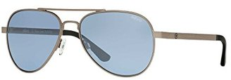 Revo Zifi RB 1000 Polarized Aviator Sunglasses $249 thestylecure.com