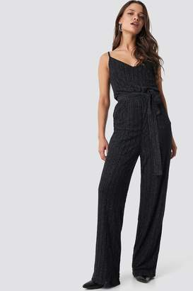 Gestuz Luretta Jumpsuit Black