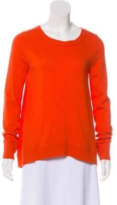Diane von Furstenberg Kingston Wool-Blend Sweater