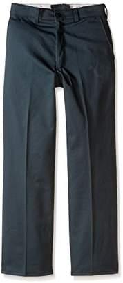 Red Kap Men's Multi Pocketed Wrinkle-Resistant Cotton Work Pant