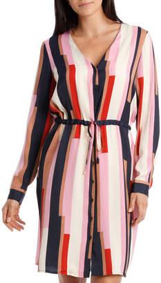 Vero Moda Mathilda Long Sleeve Dress