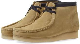 Clarks x Wu Wear Wallabee Boot