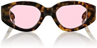 Karen Walker Women's Castaway Sunglasses