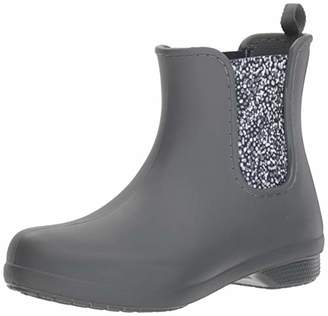 Crocs Women's Freesail Chelsea Boot Rain