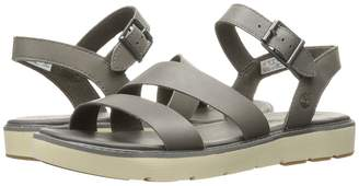 Timberland Bailey Park Asymmetric Y-Strap Women's Sandals