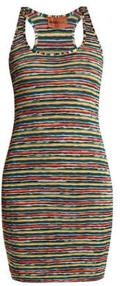 Missoni Mare - Riga Fitted Dress - Womens - Multi