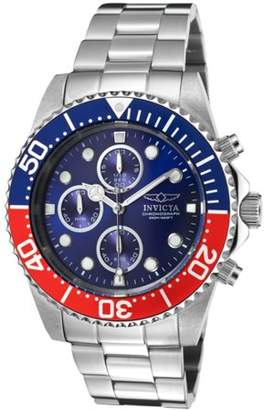 Invicta Men's 1771 Pro Diver Collection Chronograph Watch