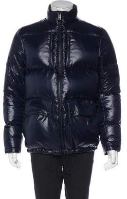 Burberry Ashton Down Jacket