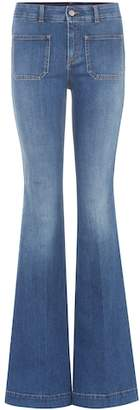 Stella McCartney Flared jeans