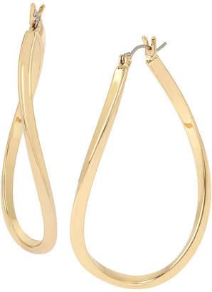 4 Inch Gold Hoop Earrings Shopstyle