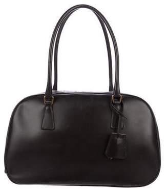Prada Medium Bauletto Bag