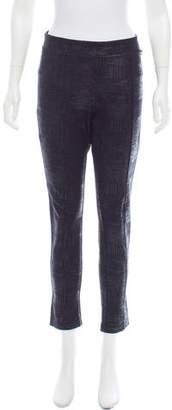 Calvin Klein Mid-Rise Leggings