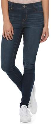 Juicy Couture Women's Juicy Couture Flaunt It Pull-On Jegging