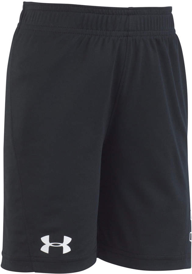 Kick Off Solid Shorts, Little Boys