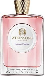Atkinsons Women's Fashion Decree