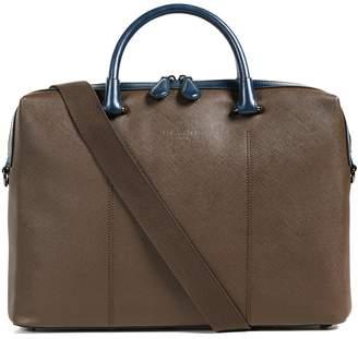 Ted Baker Crossgrain Document Bag