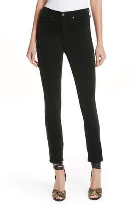 Veronica Beard Kate Corduroy Skinny Jeans