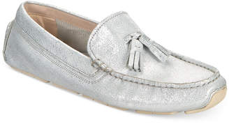 Cole Haan Rodeo Tassel Driver Loafer Flats