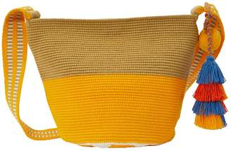 Soraya Hennessy Cabo shoulder bag