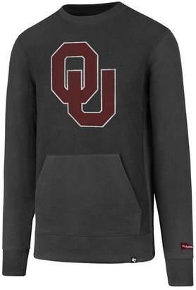 '47 Men's Oklahoma Sooners Reverse French Terry Sweatshirt