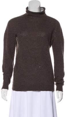 Gucci Cashmere Lightweight Sweater