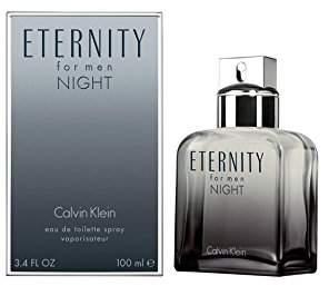 CK Calvin Klein (CK カルバン クライン) - カルバンクライン エタニティ ナイト フォーメン EDT 100mL