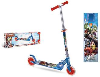 Marvel The Avengers - Aluminium Scooter