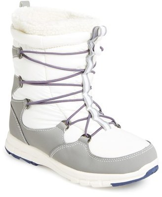 Women's Khombu Pull-On Winter Boot $138.95 thestylecure.com