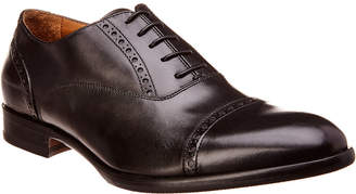 Bruno Magli Pisa Leather Oxford