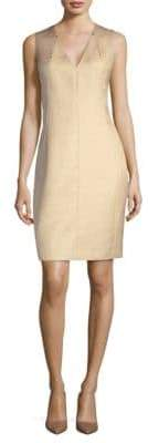 Elie Tahari Roanna Sheath Dress