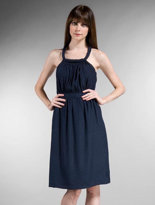 Vena Cava Pantheon Dress