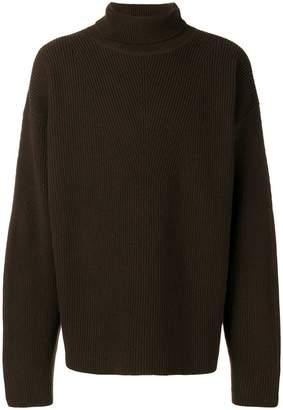 Tom Ford knitted turtleneck