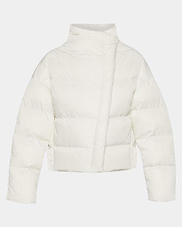 Theory Technical Off-Set Puffer