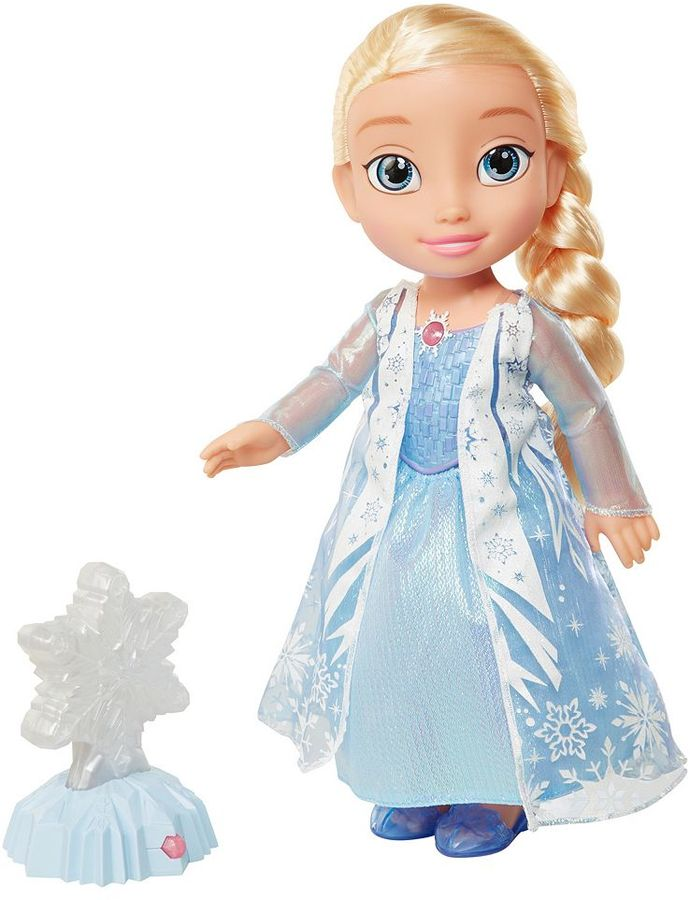 Disney Disney's Frozen Elsa Northern Lights Doll
