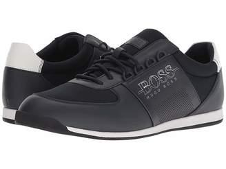 HUGO BOSS Maze Low Profile Sneaker By Boss Green