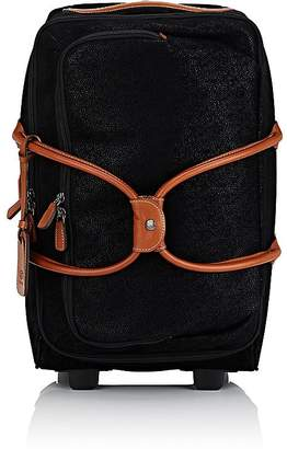 """Bric's Men's Life 21"""" Carry-On Rolling Duffel Bag"""