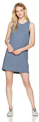 Roxy Women's Just Simple Tank Dress Solid