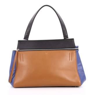 Celine Edge leather handbag
