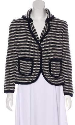 See by Chloe Virgin Wool Casual Jacket