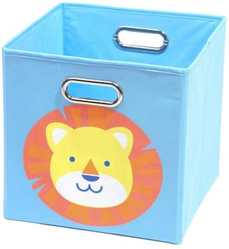 Nuby Lion Folding Storage Bin