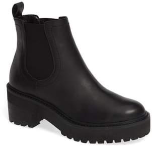 Linea Paolo Tate Platform Chelsea Boot