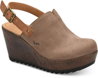 b.ø.c. May Clogs