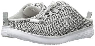 Propet - TravelFit Slide Women's Lace up casual Shoes $64.95 thestylecure.com