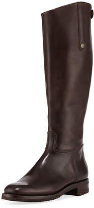 Gravati Butter Calf Riding Boots